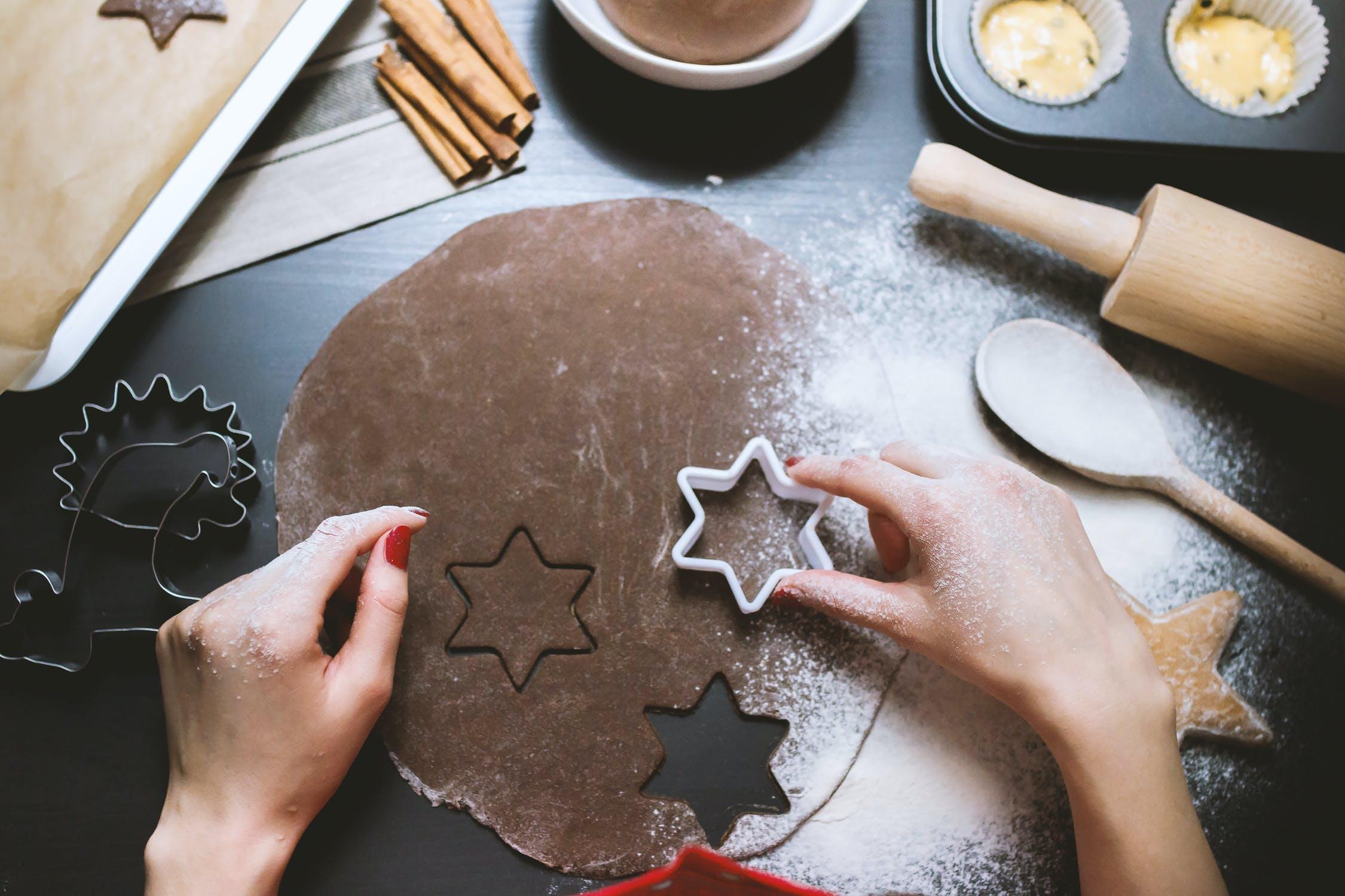 baking hobby