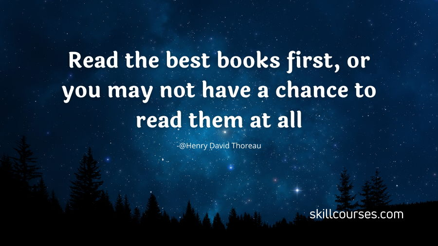 encourage reading quotes