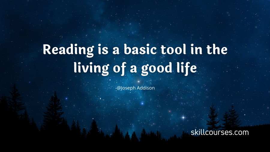 learning to read quotes