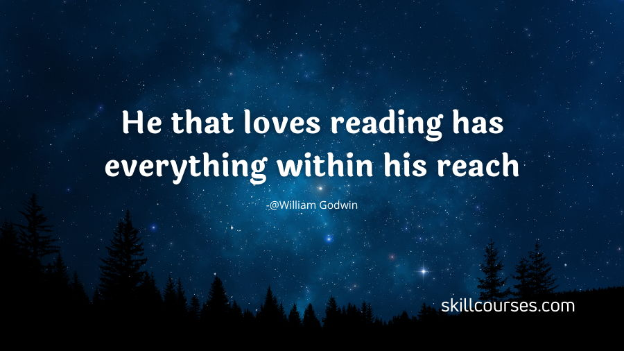 quotes about reading for kids