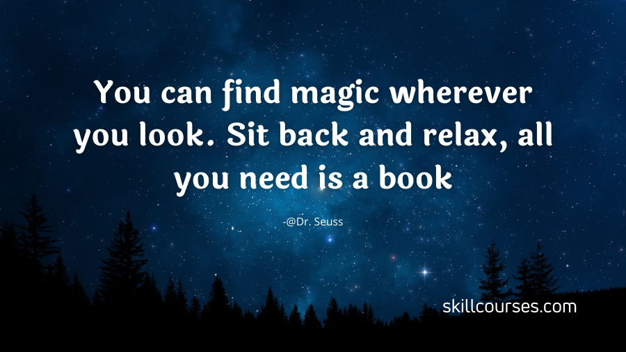 quotes about kids reading